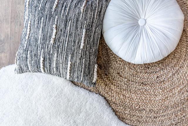jak wyprać dywan