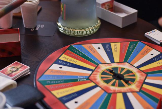 gry alkoholowe na imprezy