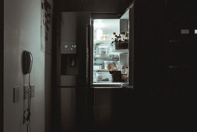 jak umyć lodówkę