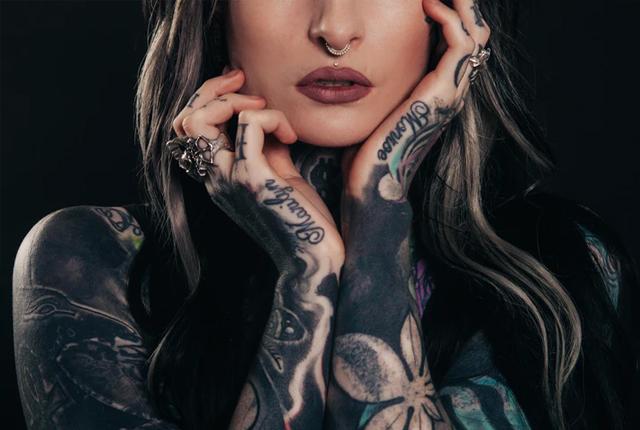 Jak dbać o tatuaż