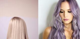 Jak farbować samemu włosy w domu