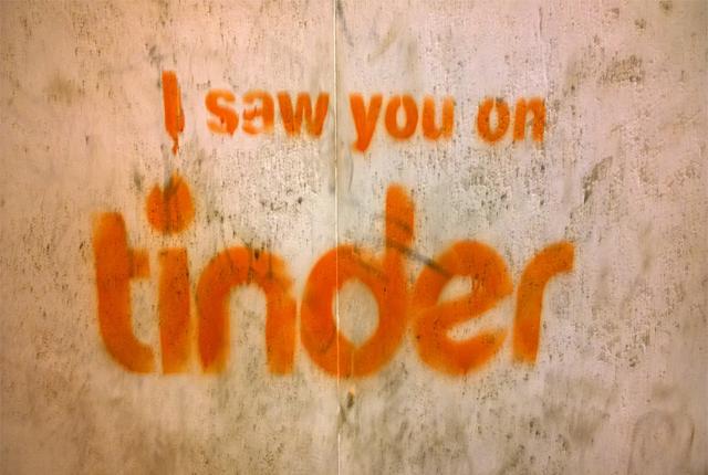 Jaki opis na Tinderze?