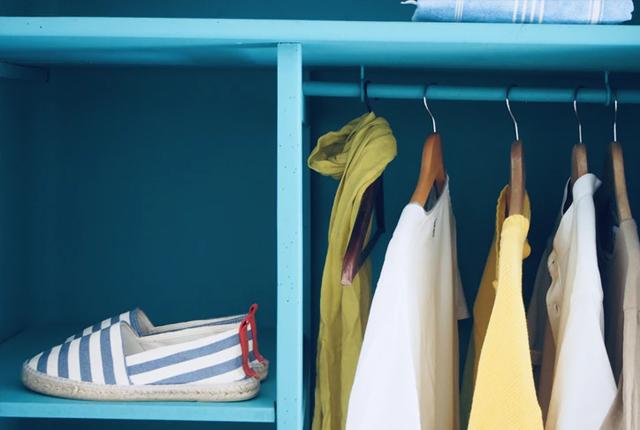 porzadki w szafie