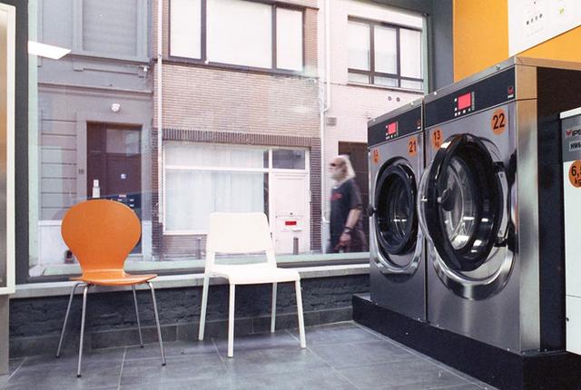 czym zastapic proszek do prania