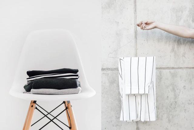 jak dbać o ubrania