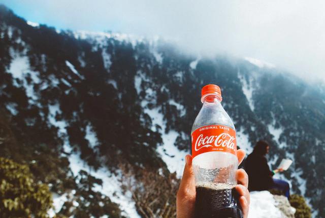 Jak zrezygnować ze słodzonych napojów