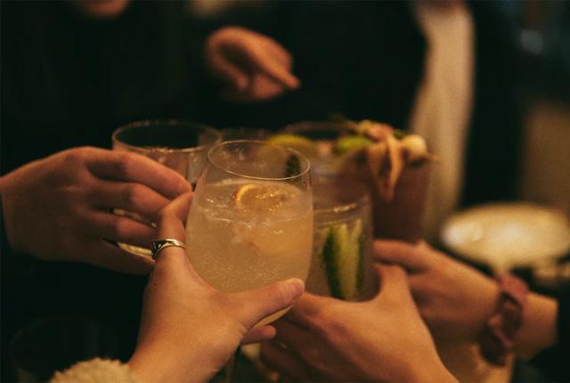 pomysły na drinki