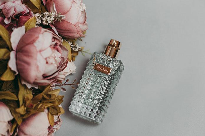 Perfumy od piosenkarek
