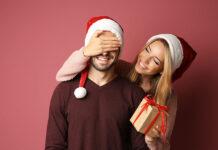 Prezent świąteczny dla męża