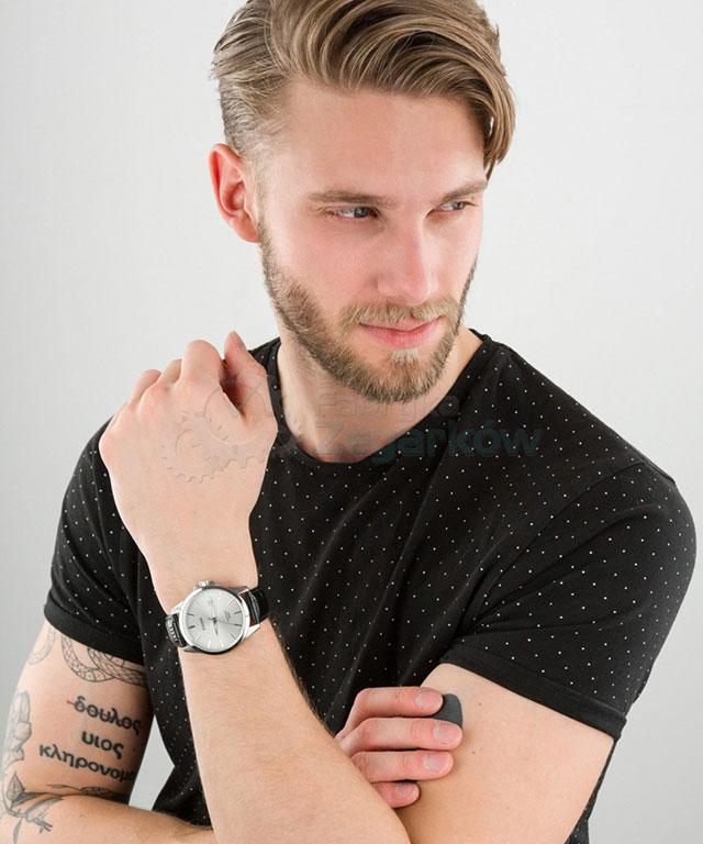 Pulsar – zegarki