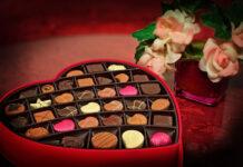 Walentynki prezent